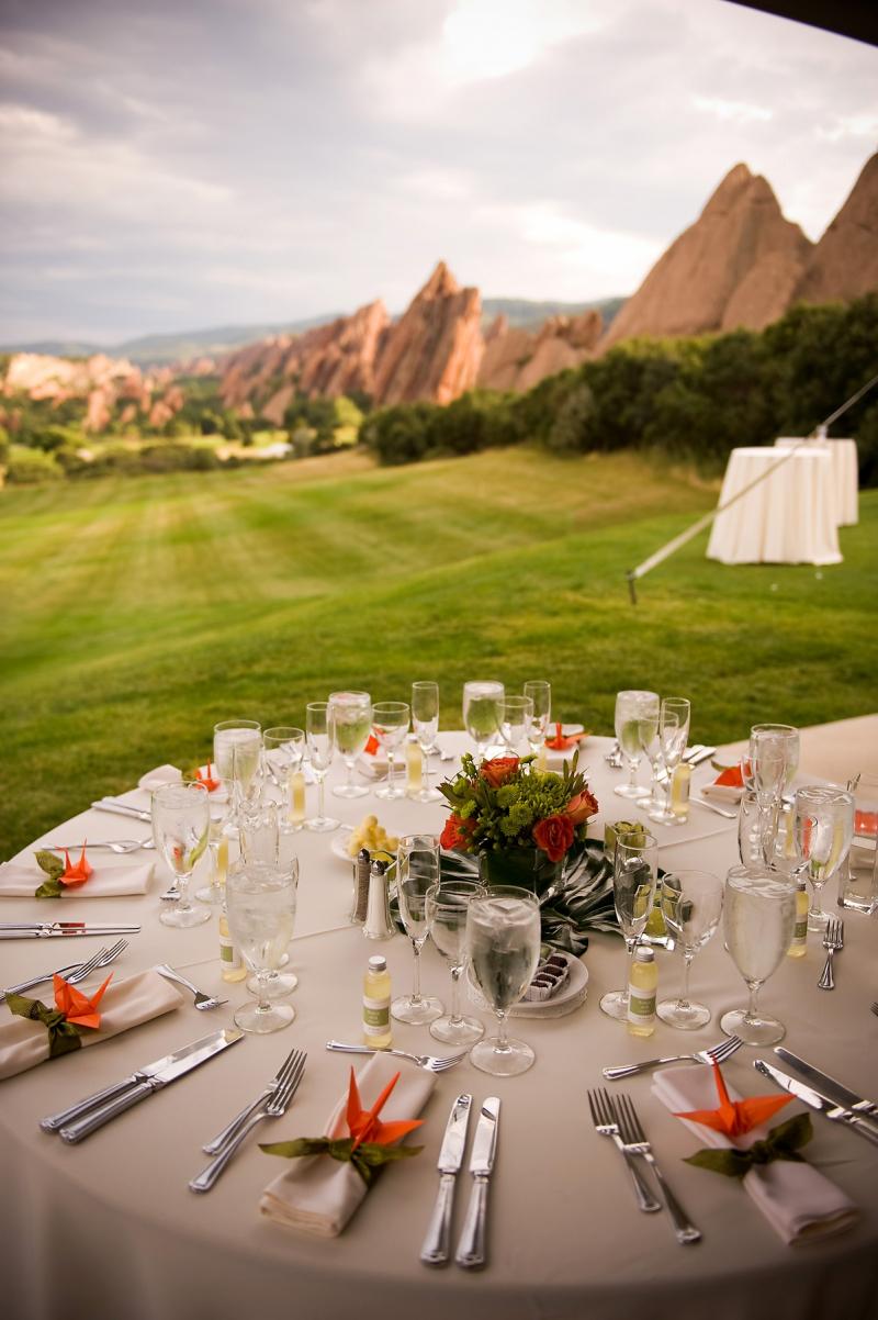 Exquisite Backdrops Wedding Venues